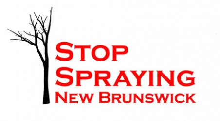 Stop Spraying NB